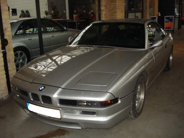 BMW E31 850i Technische Daten Ersatzteile Und Angebote